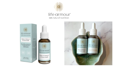life armour vegan vitamin d drops and winter wellness immunity, vegan nutrition, vegan supplements, vegan wellbeing